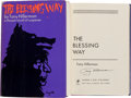 Books:Mystery & Detective Fiction, Tony Hillerman. The Blessing Way. New York: Harper & Row, Publishers, 1970....