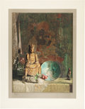 Books:Art & Architecture, [Hovsep Pushman, artist]. Complete set of Twenty-Nine Fine Art Collotype Prints of Masterpiece Paintings by Hovsep Pushman. ... (Total: 29 Items)