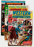 Silver Age (1956-1969):Western, Marvel Silver Age Western Comics Group (Marvel, 1960s) Condition:Average VF+.... (Total: 35 Comic Books)