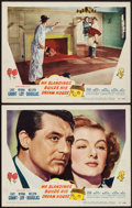 "Movie Posters:Comedy, Mr. Blandings Builds His Dream House (RKO, 1948). Lobby Cards (2)(11"" X 14""). Comedy.. ... (Total: 2 Items)"