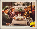 """Movie Posters:Mystery, Song of the Thin Man (MGM, 1947). Lobby Card (11"""" X 14""""). Mystery.. ..."""