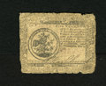 Colonial Notes:Continental Congress Issues, Continental Currency May 9, 1776 $5 Very Good. A well handledContinental that has some of the problems associated with the ...