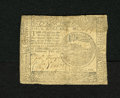 Colonial Notes:Continental Congress Issues, Continental Currency February 26, 1777 $4 Fine. A reasonably wellcirculated example from this scarcer Baltimore issue that ...