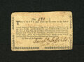 Colonial Notes:New York, New York August 25, 1774 (Water Works) 4s Fine. A lovely WaterWorks note that has two bold signatures and serial number wit...