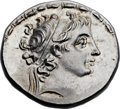 Ancients:Greek, Ancients: SELEUCID KINGDOM. Demetrius II, first reign (146-138 BC).AR tetradrachm (31mm, 16.91 gm, 1h)....