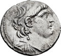 Ancients:Greek, Ancients: SELEUCID KINGDOM. Antiochus VII Euergetes-Sidetes(138-129 BC). AR tetradrachm (29mm, 13.89 gm, 12h)....