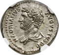 Ancients:Roman Imperial, Ancients: Hadrian (AD 117-138). AR denarius (18mm, 3.30 gm, 7h)....
