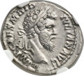 Ancients:Roman Imperial, Ancients: Didius Julianus (AD 193). AR denarius (18mm, 2.85 gm, 12h)....
