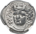 Ancients:Greek, Ancients: THESSALY. Larissa. Ca. 356-342 BC. AR stater (24mm, 12.08gm, 5h)....