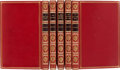 Books:Literature Pre-1900, Charles Dickens. The Christmas Books. London: Chapman and Hall,1843-48. First editions of all five of Charles Dickens' Chri...(Total: 5 Items)