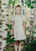 Photographs:Contemporary, RUUD VAN EMPEL (Dutch, b. 1958). Untitled #1, . 46-3/4 x 33inches (118.7 x 83.8 cm). ...