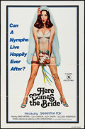 """Movie Posters:Adult, Here Comes the Bride & Other Lot (Jack Rabbit, 1978). One Sheets (2) (27"""" X 41""""). Adult.. ... (Total: 2 Items)"""