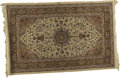 Movie/TV Memorabilia:Props, An Ishafan Rug....