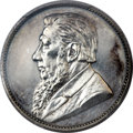 South Africa, South Africa: Republic Proof Shilling 1892,...