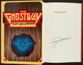 Books:Mystery & Detective Fiction, Tony Hillerman. The Ghostway. Harper, 1985. First edition.Signed. From a private collection in North Caro...