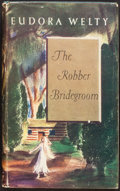 Books:Literature 1900-up, Eudora Welty. The Robber Bridegroom. Garden City: Doubleday,Doran, 1942. First edition....