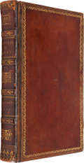 Books:Fiction, [William Combe]. Doctor Syntax in Paris or a Tour in Search ofthe Grotesque. London: W. Wright, 1820. First edi...