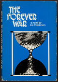 Books:Science Fiction & Fantasy, Joe Haldeman. The Forever War. New York: St. Martin's Press,1974. First edition, first printing....
