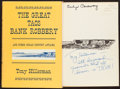 Books:Americana & American History, Tony Hillerman. The Great Taos Bank Robbery and Other Indian Country Affairs. U of NM Press, 1973. First edition...
