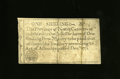 Colonial Notes:North Carolina, North Carolina December, 1771 1s Fine. The two right-hand quarterpanels have been nicely reattached to this note that has s...