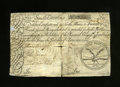 Colonial Notes:South Carolina, South Carolina June 1, 1775 £20 Fine. The back shows comtemporaryrepairs along three edges and partially down the center. ...