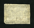 Colonial Notes:Virginia, Virginia July 14, 1780 $100 Very Fine-Extremely Fine....