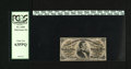 Fractional Currency:Third Issue, Fr. 1291 25c Third Issue PCGS Choice New 63PPQ....