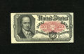 Fractional Currency:Fifth Issue, Fr. 1381 50c Fifth Issue Gem New. Four boardwalk margins encirclethe frame on this beautiful Crawford note which exhibits e...