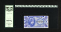 Military Payment Certificates:Series 651, Series 651 5¢ PCGS Gem New 66PPQ. A perfectly bright example....