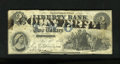 Obsoletes By State:Rhode Island, Providence, RI- Liberty Bank $2 Dec. 10, 1858. This well executed counterfeit is rubber stamped as such across its face. Dur...