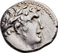 Ancients:Greek, Ancients: PHOENICIA. Tyre. 126/5 BC-AD 65/6. AR shekel (25mm, 14.11 gm, 12h)....