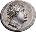 Ancients:Greek, Ancients: BITHYNIAN KINGDOM. Nicomedes III (128-94 BC). ARtetradrachm (35mm, 16.75 gm, 11h). ...
