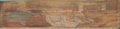 Books:Fore-edge Paintings, [Fore-Edge Painting]. Matthew Arnold. Poetical Works.London: Macmillan, 1901. Later edition. With an erotic fore-...