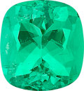 Estate Jewelry:Unmounted Gemstones, Unmounted Colombian Emerald. ...