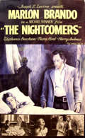 Mainstream Illustration, JOHN J. LOMASNEY (Irish, 1899-1989). The Nightcomers, 1972.Gouache on artboard, Mixed Media. 44 x 28 in.. Benefitin...