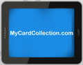 Domains, MyCardCollection.com. ...