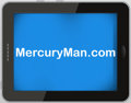 MercuryMan.com  |  Domain plus IP Rights to Comic Character