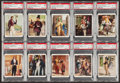 "Non-Sport Cards:Sets, 1932 Player & Sons ""Dandies - Series of 25"" Large Complete Set(25) - #1 on the PSA Set Registry. ..."