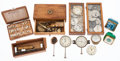 Timepieces:Other , A Great Deal Of Watchmaker's Tools. ...