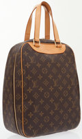 Luxury Accessories:Travel/Trunks, Louis Vuitton Classic Monogram Canvas Excursion Travel Bag. ...