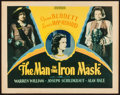 """Movie Posters:Adventure, The Man in the Iron Mask (United Artists, 1939). Other CompanyTitle Lobby Card (11"""" X 14""""). Adventure.. ..."""