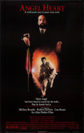 "Movie Posters:Horror, Angel Heart (Tri-Star, 1987). One Sheet (27"" X 41""). Horror.. ..."