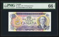 Canadian Currency: , BC-49dA $10 1971 Replacement Note EDX Prefix. ...