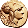 Ancients:Greek, Ancients: MACEDONIAN KINGDOM. Alexander III the Great (336-323 BC).AV stater (17mm, 8.60 gm, 5h)....