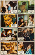"Movie Posters:Horror, Rosemary's Baby (Paramount, 1968). Lobby Card Set of 8 (11"" X 14""). Horror.. ... (Total: 8 Items)"