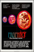 "Movie Posters:Horror, Prophecy & Others Lot (Paramount, 1979). One Sheets (3) (27"" X 41""). Horror.. ... (Total: 3 Items)"