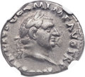 Ancients:Ancient Lots  , Ancients: ROMAN EMPIRE. Claudius - Philip I. Lot of three ancientplated coins. ... (Total: 3 coins)