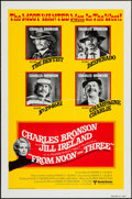 """Movie Posters:Western, From Noon Till Three & Others Lot (United Artists, 1976). One Sheets (3) (27"""" X 41""""). Western.. ... (Total: 3 Items)"""