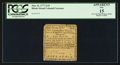 Colonial Notes:Rhode Island, Rhode Island May 22, 1777 $1/8 PCGS Apparent Fine 15.. ...