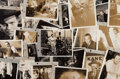 "Movie/TV Memorabilia:Photos, An Orson Welles Large Collection of Black and White Film Stillsfrom ""Citizen Kane.""..."